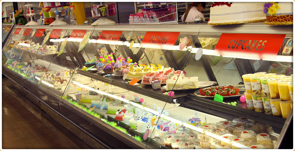 Prince Valley Cake Counter